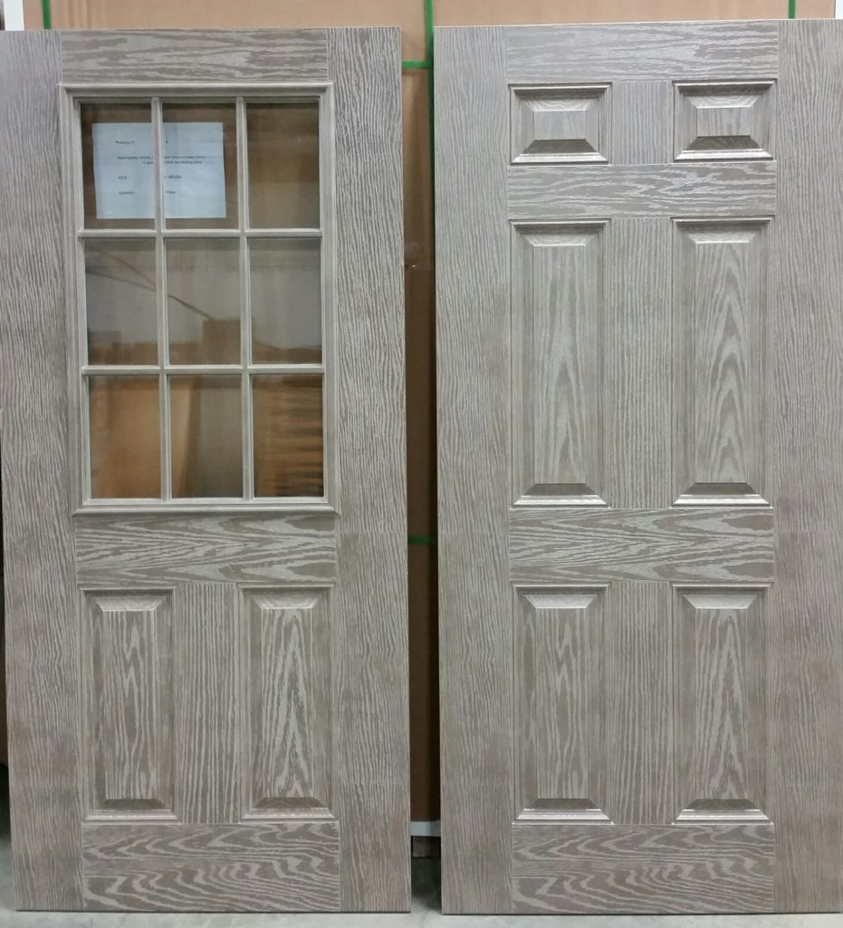 National PreFinish Doors & Door Prefinishing \u2013 National Prefinish